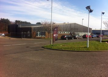 Thumbnail Retail premises to let in Unit 1, Eyemouth Industrial Estate, Eyemouth