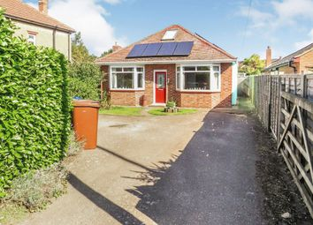 Thumbnail 3 bedroom detached bungalow for sale in London Road, Chatteris