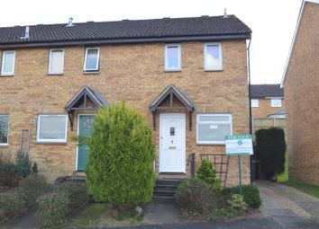 Thumbnail 2 bed semi-detached house for sale in Hawthorn Walk, Tunbridge Wells