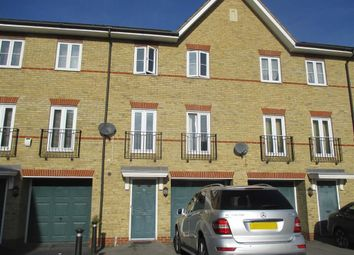 Thumbnail 4 bedroom property for sale in Romford, Essex