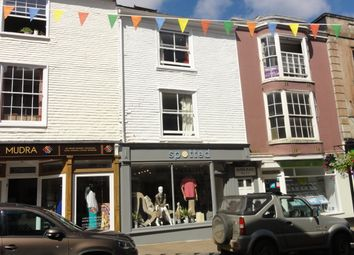 Thumbnail Studio for sale in Fore Street, Kingsbridge