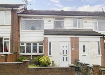 Thumbnail 3 bed terraced house for sale in Clarke Crescent, Little Hulton, Manchester