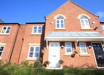 Thumbnail 3 bed semi-detached house for sale in Portway, Halewood, Liverpool