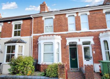 Thumbnail 3 bedroom terraced house for sale in Evelyn Street, Old Town, Swindon
