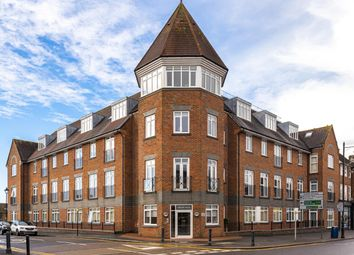 Thumbnail 2 bed flat for sale in Station Way, Cheam, Sutton