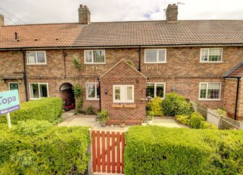 Thumbnail 3 bed terraced house for sale in Galtres Drive, Easingwold, York