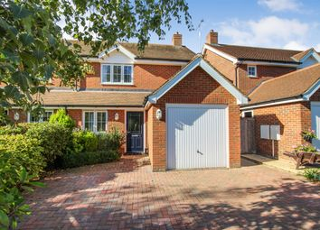 Thumbnail 3 bed semi-detached house for sale in Parsonage Farm, Wingrave, Aylesbury