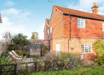Thumbnail 2 bed flat for sale in Wrecclesham Rd, Farnham, Surrey