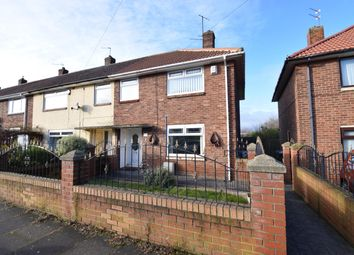 3 bed semi-detached house for sale in Bradhope Road, Berwick Hills, Middlesbrough TS3
