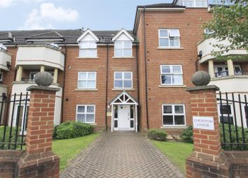 Thumbnail 2 bed flat for sale in Cheriton Lodge, Pembroke Road, Ruislip