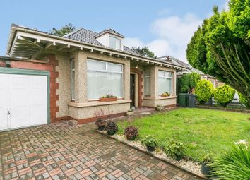 Thumbnail 4 bed bungalow for sale in 87 Glasgow Road, Corstorphine, Edinburgh