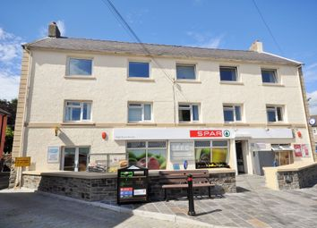 Thumbnail 2 bed flat to rent in Grist Square, Laugharne, Carmarthen