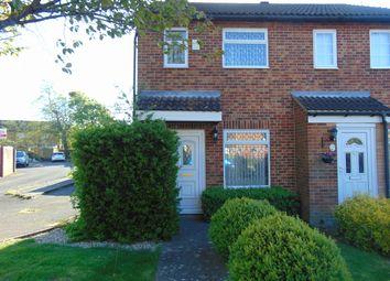 2 bed semi-detached house to rent in Manorfield, Singleton, Ashford TN23