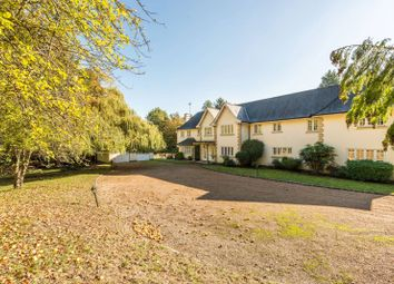 Thumbnail 5 bed detached house to rent in Wentworth Drive, Virginia Water