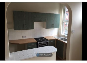 Thumbnail 2 bedroom terraced house to rent in Sefton Terrace, Leeds