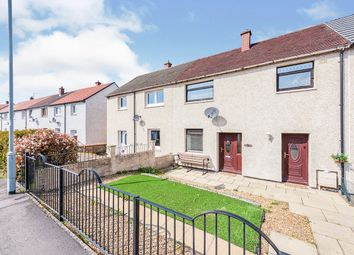 Thumbnail 3 bed terraced house for sale in Langlaw Road, Mayfield, Dalkeith, Midlothian
