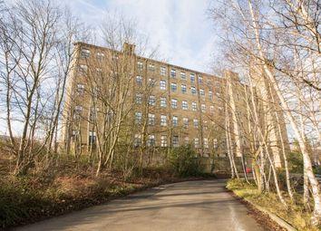 Thumbnail 2 bedroom flat to rent in Pellon Lane, Halifax