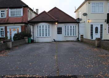 Thumbnail 3 bed bungalow to rent in Marlands Road, Ilford