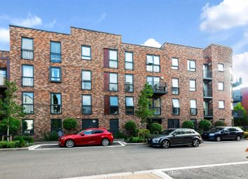 Thumbnail 3 bed flat for sale in Madeleine Close, Letchworth Road, Stanmore