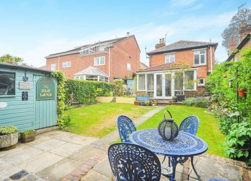 Thumbnail 3 bed detached house for sale in Anchor Road, Calne