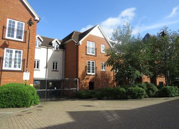 Thumbnail Flat for sale in Peppermint Road, Hitchin