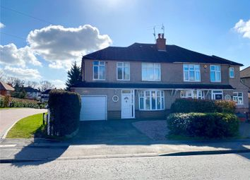 4 bed semi-detached house for sale in Gallows Hill Lane, Abbots Langley WD5