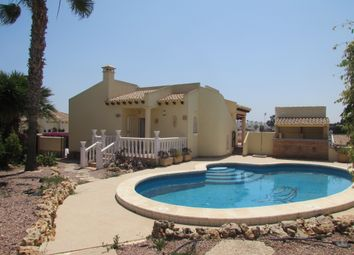 Thumbnail 4 bed detached house for sale in Los Dolces, Los Dolses, Alicante, Valencia, Spain