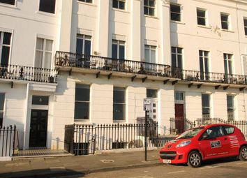 Thumbnail 2 bed flat to rent in Lewes Crescent, Brighton