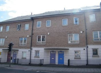 Thumbnail 4 bed property to rent in Market Street, Exeter