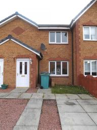 Thumbnail 2 bed terraced house to rent in Spey Drive, Coatbridge