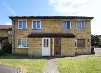 Thumbnail 1 bed flat to rent in Crofters Close, Isleworth