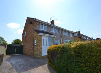 3 bed semi-detached house for sale in Court Farm Road, Whitchurch, Bristol BS14