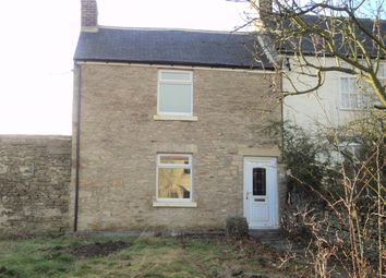Thumbnail 3 bed cottage to rent in Hamsterley, Bishop Auckland