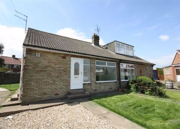 Thumbnail 2 bed bungalow to rent in The Close, Little Weighton