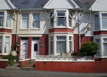 Thumbnail 2 bed flat to rent in Blundell Avenue, Porthcawl