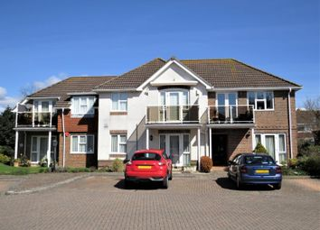 Thumbnail 2 bed flat for sale in Caslake Close, New Milton