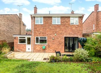 Thumbnail 4 bed detached house for sale in New Road, Newbury, Berkshire