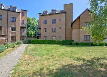 Thumbnail 1 bed flat to rent in Granhams Road, Great Shelford, Cambridge