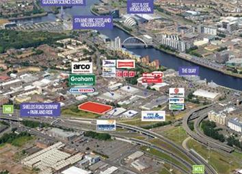 Thumbnail Warehouse to let in 47 Houston Street, Glasgow