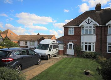 Thumbnail 3 bed semi-detached house for sale in Popes Lane, Canterbury