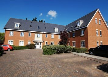 Thumbnail 1 bed flat to rent in Priory Chase, Rayleigh
