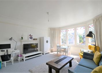 Thumbnail 3 bed flat to rent in Arden Road, London