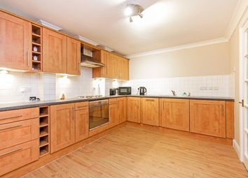Thumbnail 2 bed flat to rent in New Elvet, Durham