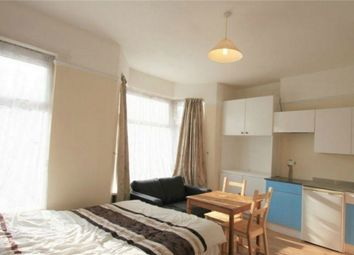 Thumbnail 1 bedroom terraced house to rent in Nightingale Road, Harlesden, London