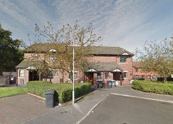 Thumbnail 1 bedroom flat to rent in St Gregory's Close, Farnworth, Bolton
