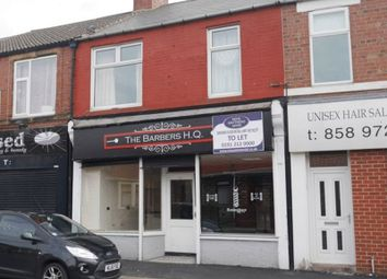 Thumbnail Commercial property for sale in Hawthorn Mews, Hawthorn Road, Ashington