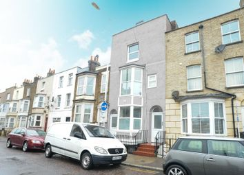 Thumbnail 1 bed flat for sale in Hardres Street, Ramsgate