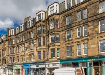Thumbnail 1 bed flat for sale in 22/7 Haymarket Terrace, Edinburgh