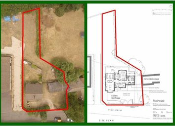 Thumbnail Land for sale in High Street, Longworth, Oxfordshire