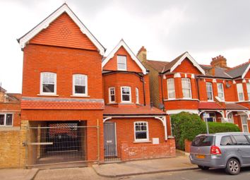 Thumbnail 2 bed detached house to rent in Gordondale Road, London